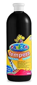 Carioca- Témpera, Color Negro (KO030/02)