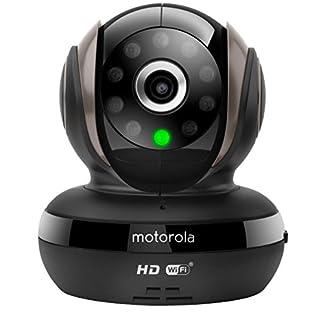 Motorola Scout83 Wi-Fi HD Pet Monitor, Black 41ggL ZvOqL