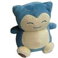 Nintendo Pokemon Snorlax Plüsch Puppe Kinderspielzeug Abbildung Sammlung Geschenk 6
