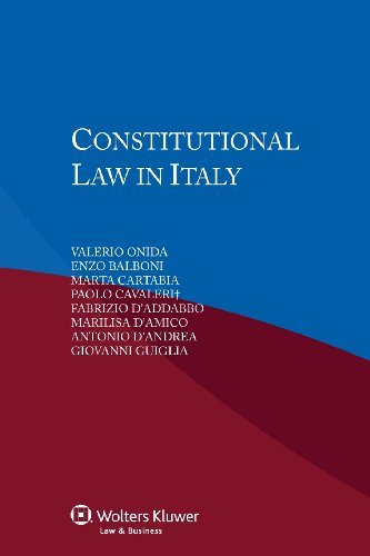 constitutional-law-in-italy-by-valerio-onida-2013-08-14