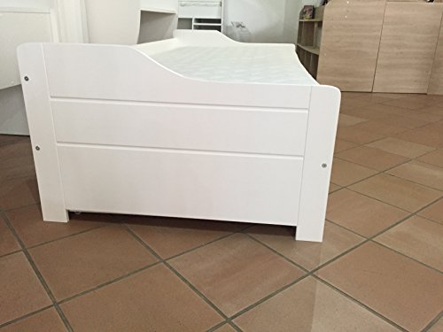 Funktionsbett 90x200 ausziehbar  gästebett 90x200 ausziehbar - Bestseller Shop für Möbel und ...