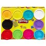 Play-Doh Mini 10 Pack Set