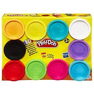 Play-Doh Mini 10 Pack Set