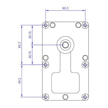 Zoom IMG-2 14702013 motoriduttore stufa pellet 25