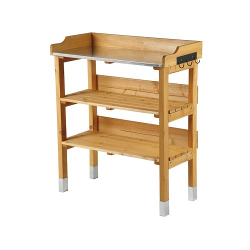 Kiehn-Holz + 3