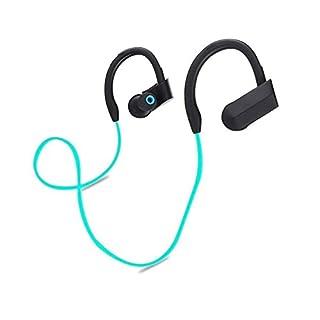 SYW Bluetooth Headset Wireless - Sport - Laufen die Ohren Typ Double Ohr Hängen kopfhörer artein