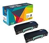 Die besten Reg Ink-Drucker - Do it Wiser ® 2 Toner Höhe Kapazität Bewertungen