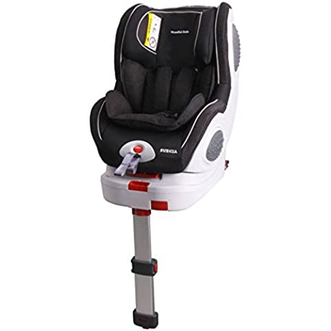 Mondial Safe Suecia silla de auto GRUPO 0 contramarcha / grupo 1 posibilidad en los 2 sentidos.