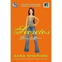 Secretos / Flawless (Pequenas Mentirosas / Pretty Little Liars) (Spanish Edition) by Sara Shepard (2011-11-10)
