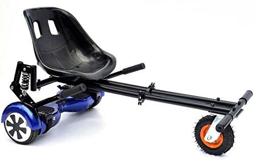 MoovWay Hoverkart Hängeleuchte A5(Geländewagen/anpassbar auf jede Art von Hoverboard)