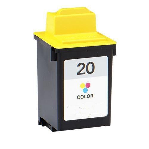 Compatibile Lexmark 15M0120cartuccia d' inchiostro
