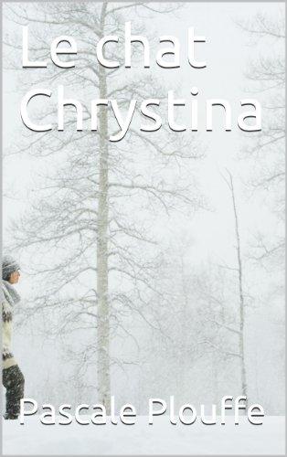 Lire en ligne Le chat Chrystina epub pdf
