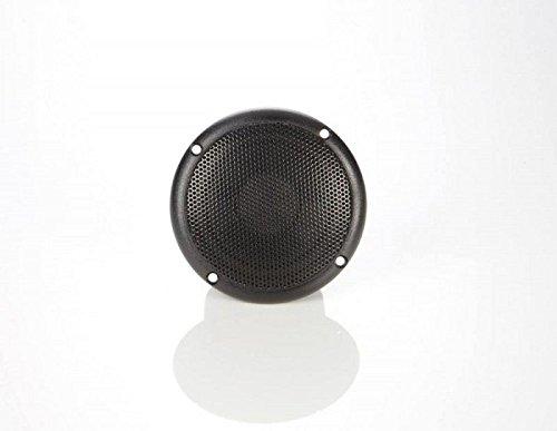 Lautsprecher für Sauna und Dampfbad