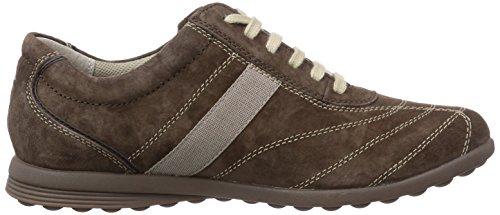 camel active Twist 20 Herren Sneakers Braun (Mocca)