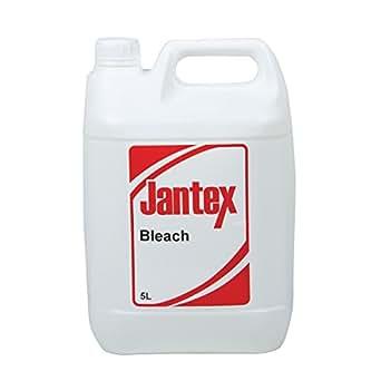 Jantex Bleach 5l
