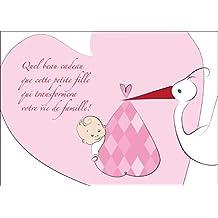 Texte f licitations naissance fille - Plafond pour toucher la prime de naissance ...