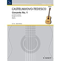 Concerto in D No 1 Op 99