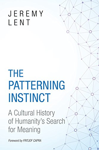 The Patterning Instinct: A Cultural History of Humanity's Search for Meaning por Jeremy Lent