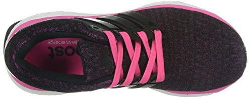 Adidas Energy Boost (Reveal) Women's Chaussure De Course à Pied Black