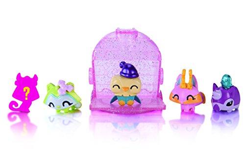 animal-16971-jam-pink-adopt-a-pet-igloo-5-piece