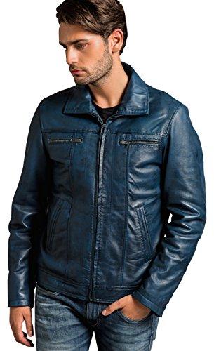 Urban-Leather-Giacca-Calvin-da-Uomo