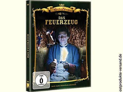 Ostprodukte-Versand.de DVD Das Feuerzeug | Ostalgie gebraucht kaufen  Wird an jeden Ort in Deutschland