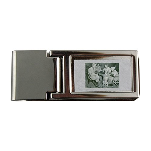metal-money-clip-with-at-us-army-air-force-base-in-africa-american-flyers-find-relaxation-in-their-t