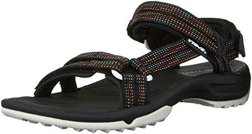 Teva Terra FI Lite Women's Sandal De Marche - SS16 Black