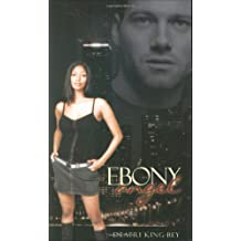 Ebony Angel (Love Spectrum Romance)