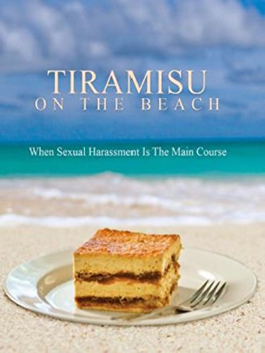 Tiramisu On The Beach