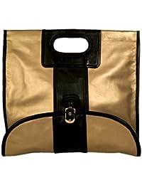 Stylogy Women's Tote Bag (Titon) (bag-lto07-00003-b)