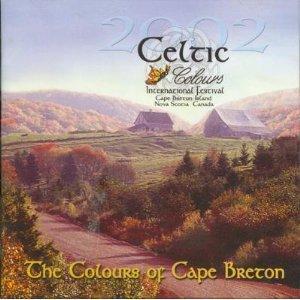 Breton Celtic Colours, Vol. 6 by Various Artists (Celtic Cape)