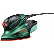 Bosch PSM 100 A - Lijadora (900g)