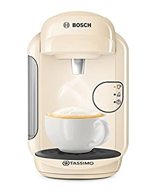 Bosch Tassimo Vivy 2 Coffee Machine 1300 Watt