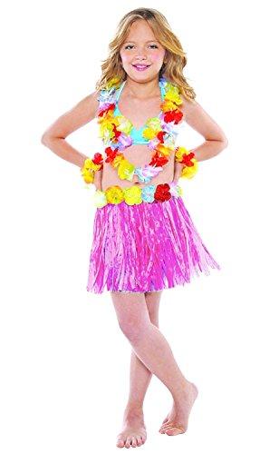 5-7 Jahre - Kostüm-Kostüm-Zusatz - Verkleidung - Karneval -