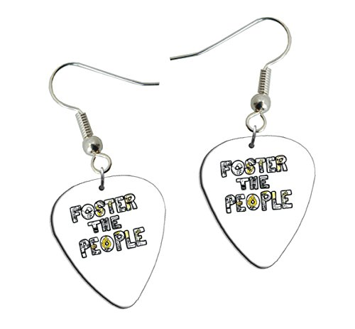 foster-the-people-chitarra-plettro-earrings-orecchini-f1