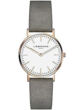 Liebeskind Berlin Damen-Armbanduhr LT-0089-LQ