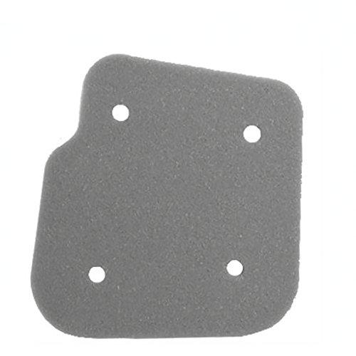 Inserto filtro dell' aria RMS 100600350per MBK Booster 504BX | MBK Flipper 50SA03| MBK Nitro 100SB05| MBK Ovetto 100SB04| Yamaha Aerox 100Yamaha Neos SB05| Yamaha BWs 100SB02| 100SB04