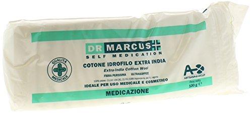 MARCUS Coton hydrophile, 100 g