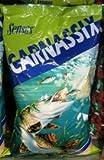 Sensas Carnassix Raubfischfutter 1kg Köderfisch-Lockfutter