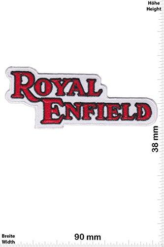 Parches - Royal Enfield - Motorbikes - Deportes de Motor - Deportes...