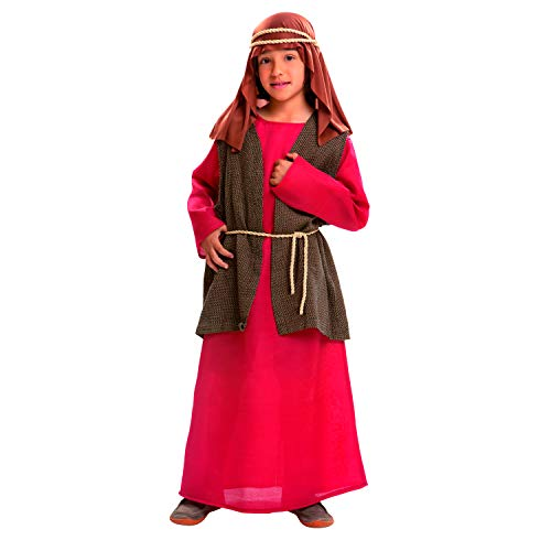 My Other Me Kostüm von San José, Größe 3–4Jahre (viving Costumes mom00434)