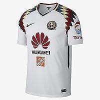 Nike CA M NK BRT STAD JSY SS AW - Camiseta oficial segunda equipación Club  América 5ed71d2e69e