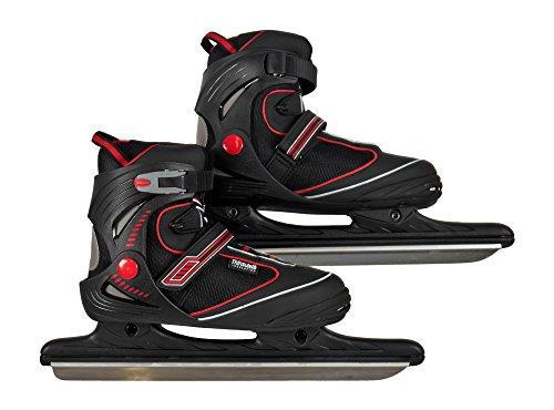 Schlittschuhe Noren Eisschnelllauf-Schlittschuhe Für Sie und Ihn