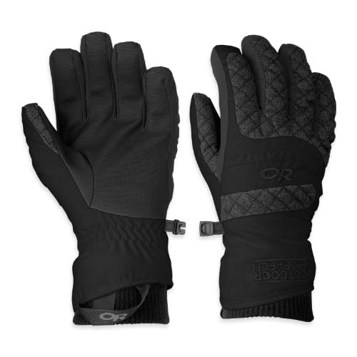 41ggqiQwaoL. SS500  - Outdoor Research Men's Riot Gloves