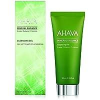 Ahava Mineral Radiance - Gel Detergente Viso, 100ml
