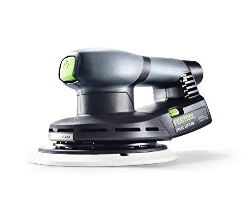 Festool 571883-CE 150/5Exzenter Sander ETS EQ - Ets 150 Sander