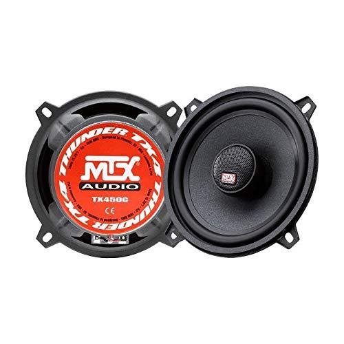 MTX Haut-parleurs coaxiaux 2 voies TX450C