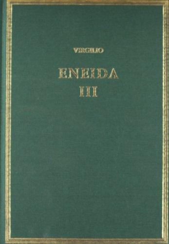 Eneida. Vol. III (Libros VII-IX): 3 (Alma Mater) por Publio Virgilio Marón