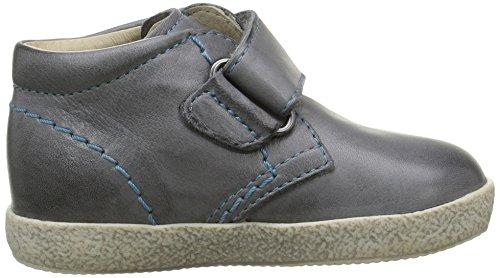 Naturino Falcotto 246, Chaussures Marche Mixte Bébé Gris (Gris Foncé)